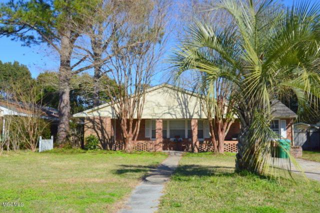 800 Mills Avenue, Gulfport, MS 39501 (MLS #346875) :: Coastal Realty Group
