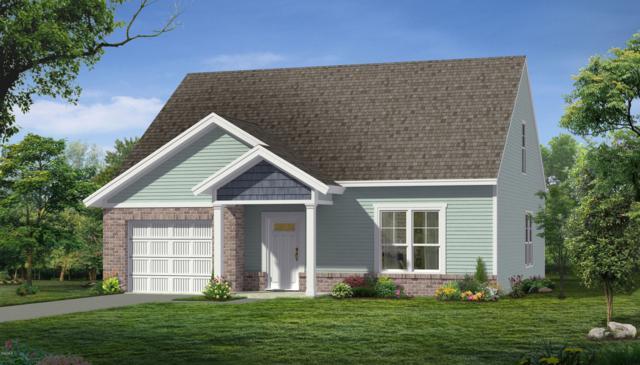 14941 Audubon Lake Blvd, Gulfport, MS 39503 (MLS #346881) :: Coastal Realty Group