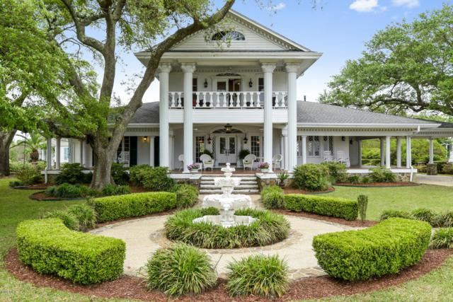855 E Scenic Dr, Pass Christian, MS 39571 (MLS #346910) :: Coastal Realty Group