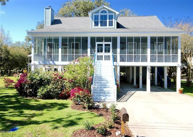 113 Beachview Dr, Pass Christian, MS 39571 (MLS #346919) :: Coastal Realty Group