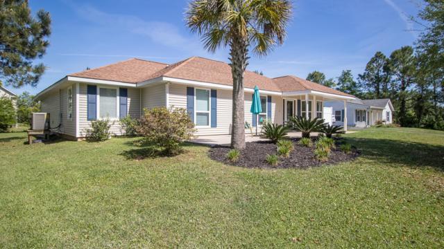 704 Cedar Ave, Pass Christian, MS 39571 (MLS #346920) :: Coastal Realty Group