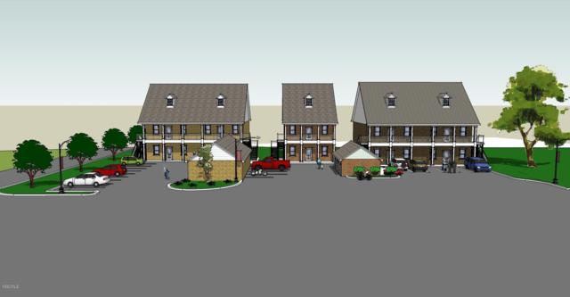 254 Fairway Villas Cir J 2, Diamondhead, MS 39525 (MLS #346957) :: Coastal Realty Group