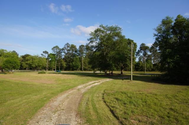 11709 Seaman Rd, Vancleave, MS 39565 (MLS #346980) :: Coastal Realty Group