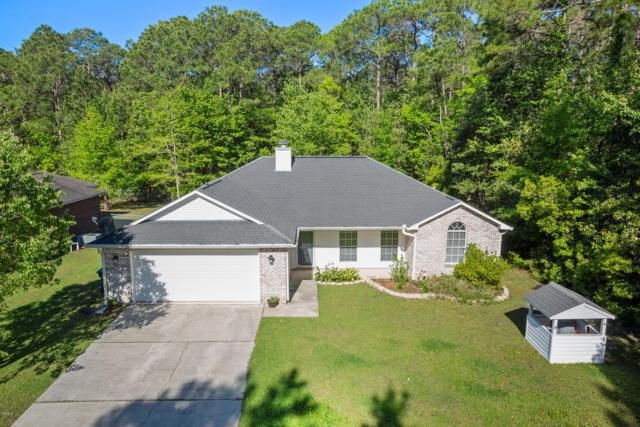 1921 S 6th St, Ocean Springs, MS 39564 (MLS #346982) :: Coastal Realty Group