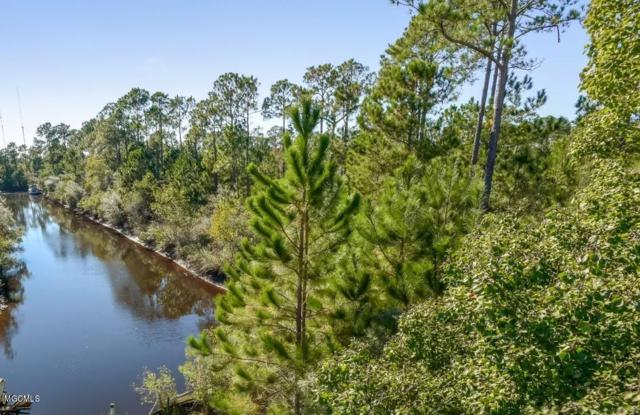 0 Avenue F, Bay St. Louis, MS 39520 (MLS #346997) :: Coastal Realty Group