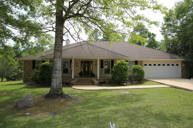 8321 Meadowdale Dr, Gautier, MS 39553 (MLS #347019) :: Coastal Realty Group
