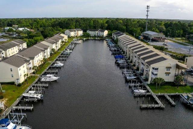 2421 Beachview Dr H7, Ocean Springs, MS 39564 (MLS #347027) :: Coastal Realty Group