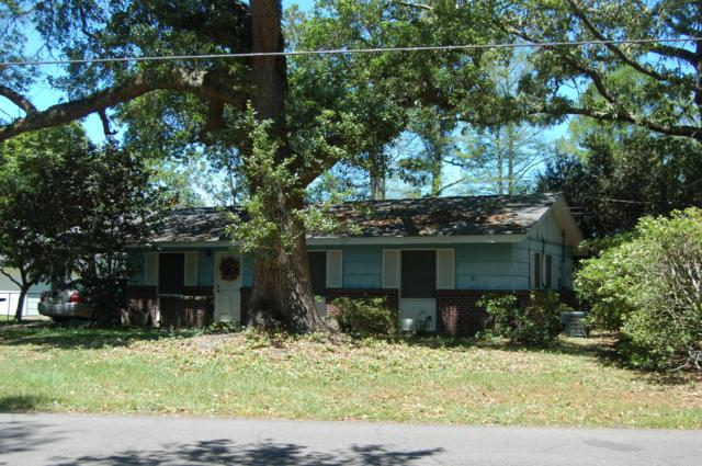 512 W Old Pass Rd, Long Beach, MS 39560 (MLS #347045) :: Coastal Realty Group