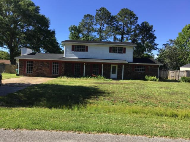 2421 Rolling Meadows Rd, Gautier, MS 39553 (MLS #347059) :: Coastal Realty Group