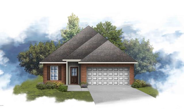 11499 Caroline Ct, Gulfport, MS 39503 (MLS #347107) :: Coastal Realty Group