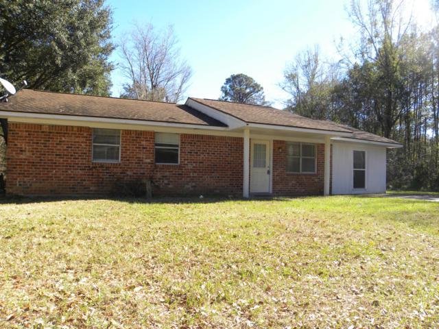 700 Shirley Dr, Gulfport, MS 39503 (MLS #347126) :: Coastal Realty Group