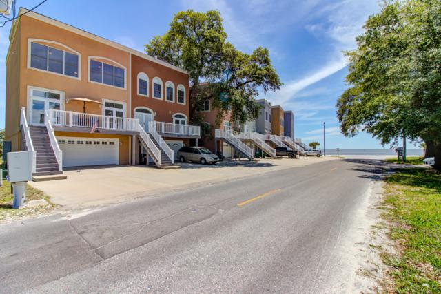 80 E Beach Blvd #7, Gulfport, MS 39507 (MLS #347134) :: Coastal Realty Group