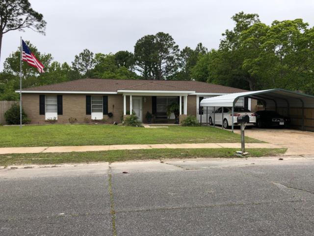 2507 Calle De La Goya St, Gautier, MS 39553 (MLS #347147) :: Coastal Realty Group