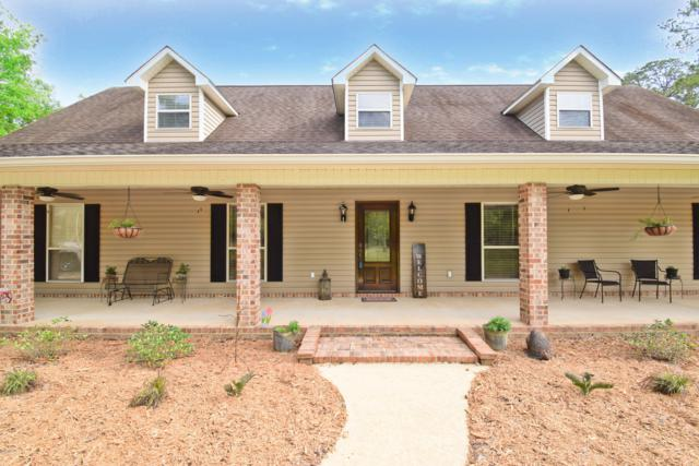 5076 Mitchell Rd, Long Beach, MS 39560 (MLS #347148) :: Coastal Realty Group