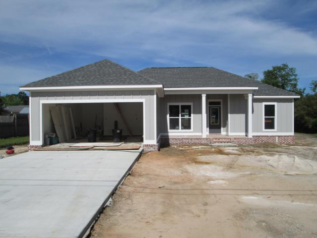 127 West Ave, Long Beach, MS 39560 (MLS #347155) :: Coastal Realty Group