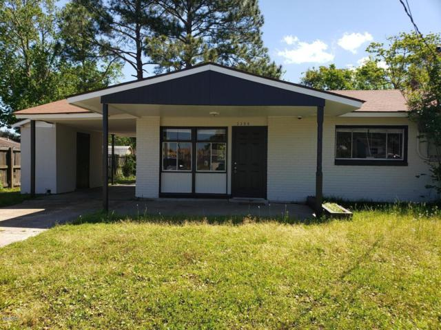 3306 Whitmore St, Pascagoula, MS 39567 (MLS #347161) :: Coastal Realty Group