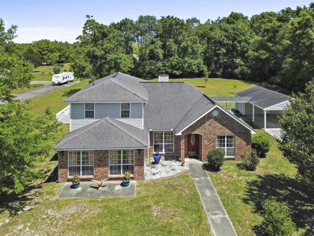 12302 Cold Springs Rd, Gulfport, MS 39503 (MLS #347167) :: Coastal Realty Group