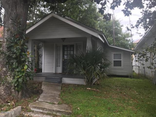1910 24th Ave, Gulfport, MS 39501 (MLS #347173) :: Coastal Realty Group