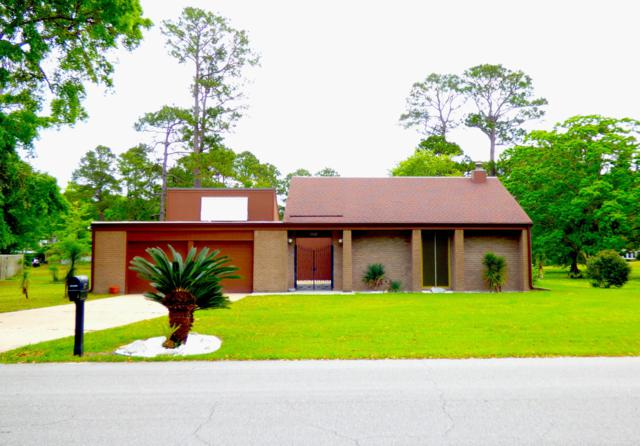 204 Glen Eagles Dr, Ocean Springs, MS 39564 (MLS #347177) :: Coastal Realty Group