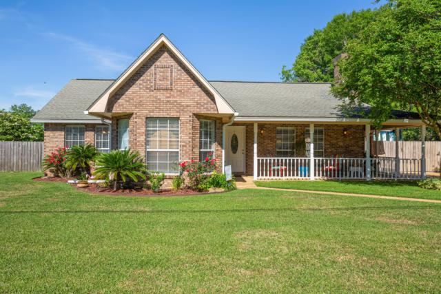 6809 Riviera Dr, Biloxi, MS 39532 (MLS #347185) :: Coastal Realty Group