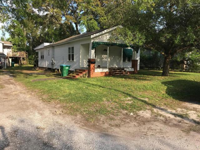 2210 19th Ave, Gulfport, MS 39501 (MLS #347189) :: Coastal Realty Group