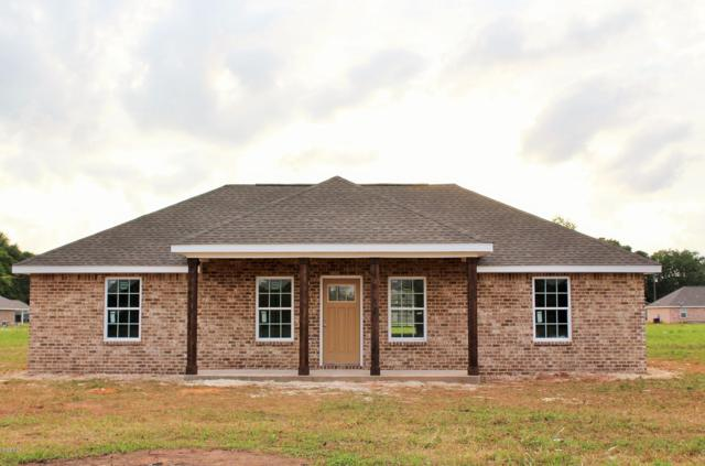 114 Crepe Myrtle Ln, Lucedale, MS 39452 (MLS #347192) :: Coastal Realty Group