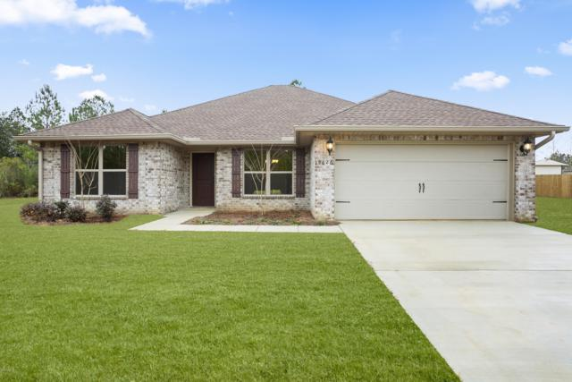 14911 Camp Ln, Gulfport, MS 39503 (MLS #347196) :: Coastal Realty Group