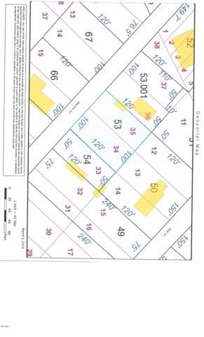 Lot 34-35 Water St, Waveland, MS 39576 (MLS #347282) :: Keller Williams MS Gulf Coast