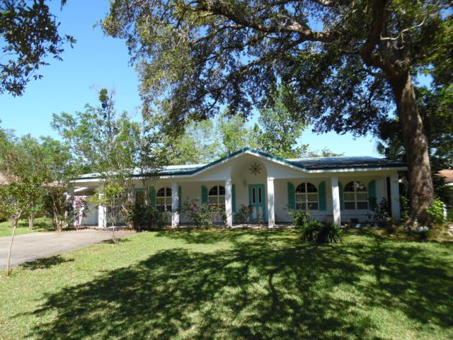 107 Marcie Dr, Long Beach, MS 39560 (MLS #347298) :: The Sherman Group