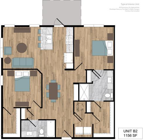 2501 Bienville Blvd #431, Ocean Springs, MS 39564 (MLS #347703) :: Coastal Realty Group