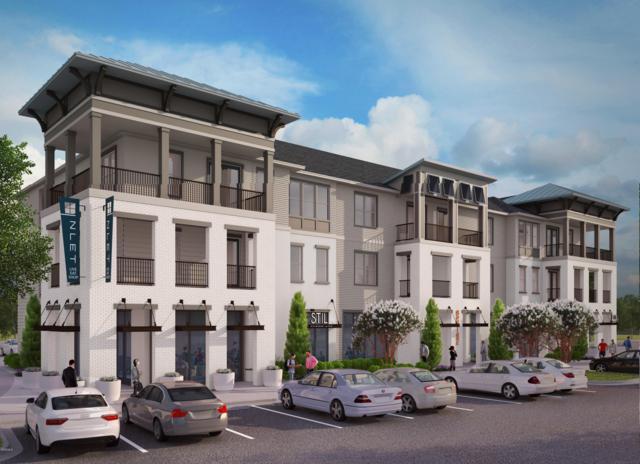 2501 Bienville Blvd #211, Ocean Springs, MS 39564 (MLS #347709) :: Coastal Realty Group