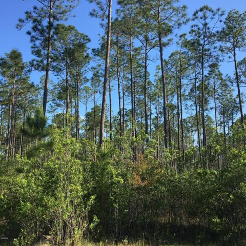 0 Pinewood Hills, Vancleave, MS 39565 (MLS #347819) :: Coastal Realty Group