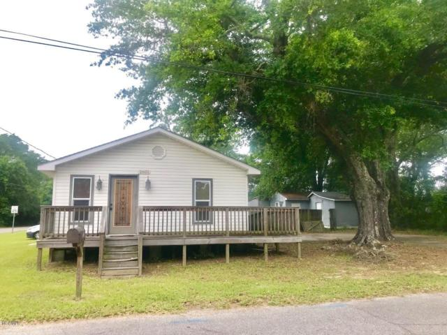 2601 13th Ave, Gulfport, MS 39501 (MLS #347952) :: Coastal Realty Group