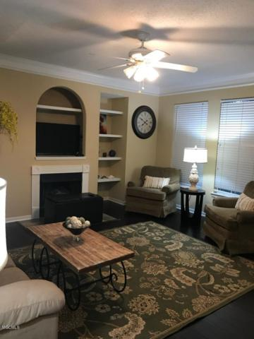 2252 Beach Dr #201, Gulfport, MS 39507 (MLS #347956) :: Coastal Realty Group