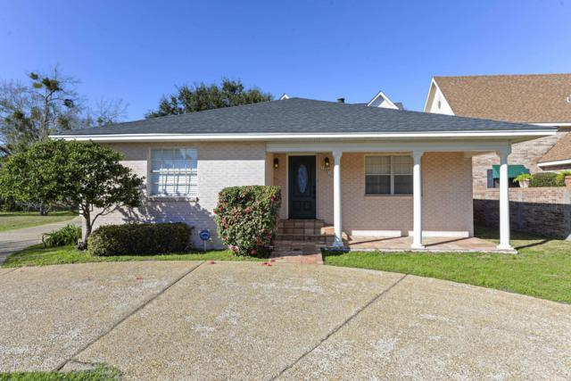 1910 Schencks St, Biloxi, MS 39531 (MLS #348003) :: Coastal Realty Group
