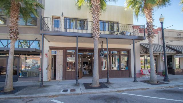 2421 14th St, Gulfport, MS 39501 (MLS #348038) :: Coastal Realty Group