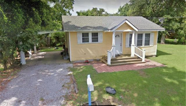 346 Demontluzin Ave, Bay St. Louis, MS 39520 (MLS #348126) :: Coastal Realty Group