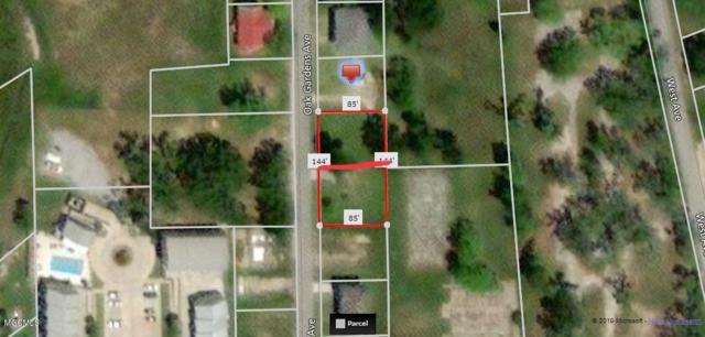 219 Oak Gardens Ave, Long Beach, MS 39560 (MLS #348225) :: Sherman/Phillips