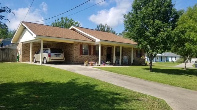 250 Pine Driveway, Bay St. Louis, MS 39520 (MLS #348284) :: Coastal Realty Group
