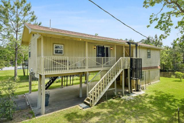 10087 River Dr, Bay St. Louis, MS 39520 (MLS #348337) :: Coastal Realty Group