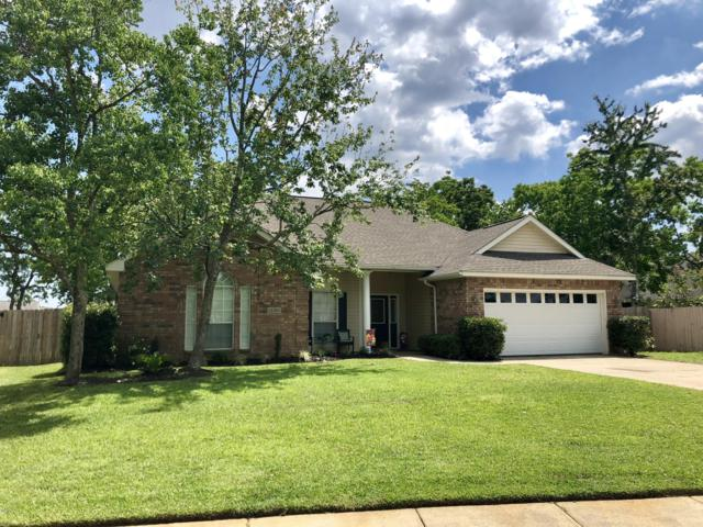 13204 E Carriage Cir, Gulfport, MS 39503 (MLS #348340) :: Sherman/Phillips