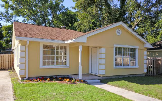 300 E 3rd St, Long Beach, MS 39560 (MLS #348342) :: Coastal Realty Group