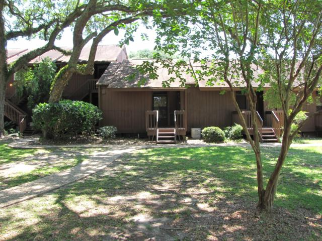 112 Lakeside Villa B, Diamondhead, MS 39525 (MLS #348355) :: Coastal Realty Group
