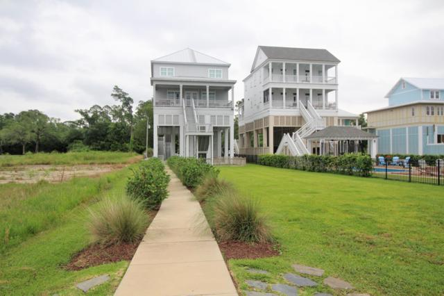 407 Sandy Hook Dr, Pass Christian, MS 39571 (MLS #348363) :: Coastal Realty Group