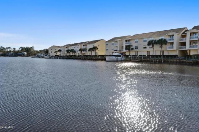 2421 Beachview Dr B3, Ocean Springs, MS 39564 (MLS #348399) :: Coastal Realty Group