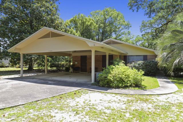 1105 Cherokee, Ocean Springs, MS 39564 (MLS #348400) :: Coastal Realty Group