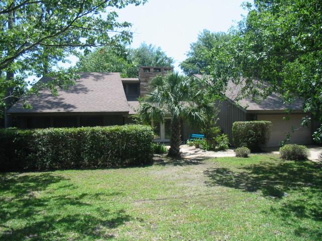 6630 Golf Club Dr, Diamondhead, MS 39525 (MLS #348421) :: Coastal Realty Group