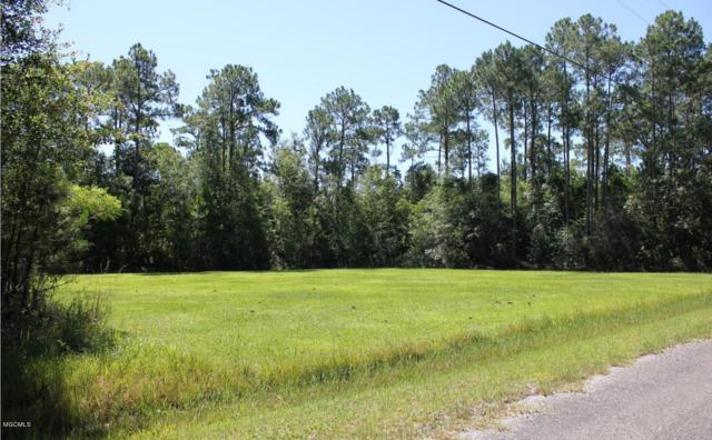 0 Smith St, Bay St. Louis, MS 39520 (MLS #348425) :: Coastal Realty Group