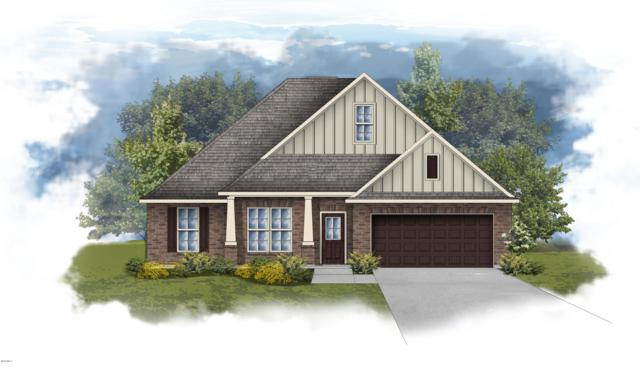 24690 Knollwood Dr, Pass Christian, MS 39571 (MLS #348427) :: Coastal Realty Group
