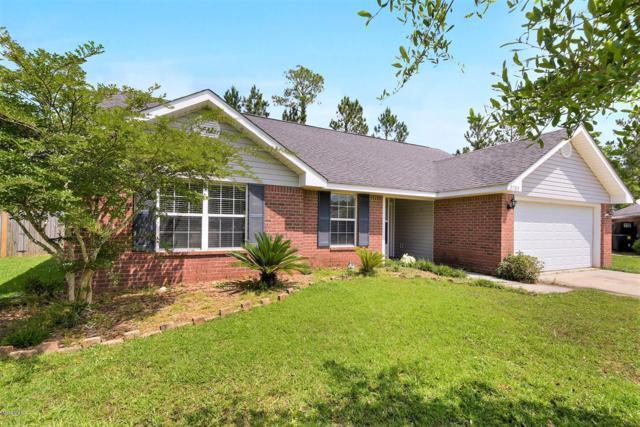 3785 Rosemary Terrace, Ocean Springs, MS 39564 (MLS #348433) :: Coastal Realty Group